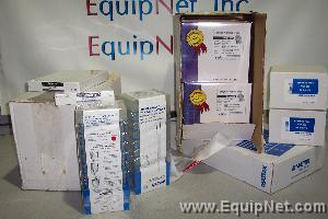Lot of Assorted Laboratory Consumables