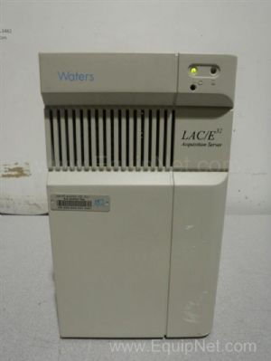 Waters LAC/E32 Acquisition Server