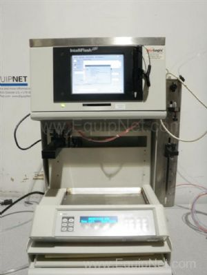 AnaLogix IntelliFlash 280 Flash Chromatography System