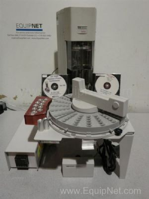 HP PrepStation Sample Preparation System