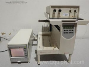 Biotage Horizon Flash Chromatography System