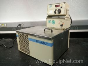 Neslab model RTE-100LP Circulating Waterbath