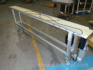 12' Belt Conveyor with Penta Controls