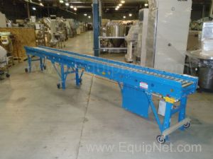 18' Hytrol Conveyor