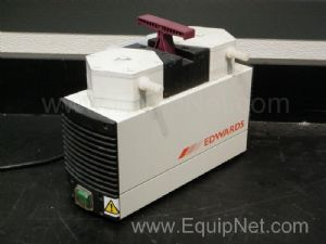 Edwards model PM13194-810.3 Vacuum Pump