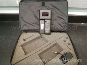 Alnor model 8530D-1 Compuflow Electromonometer