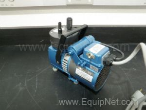 KF Neuberger model UN726TTP Vacuum Pump