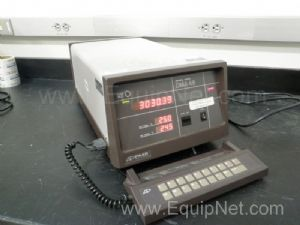Anton Paar model DMA 48 Density Meter