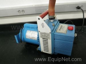 Precision model DD50 Vacuum Pump