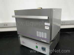 ThermoLyne model 6000 Furnace