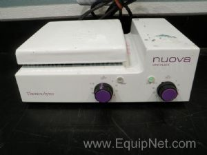 Thermolyne Nuova SP18425 Stirrer Hotplate