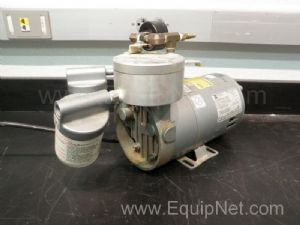 Emerson model 0522-V138-G180X Air Pump