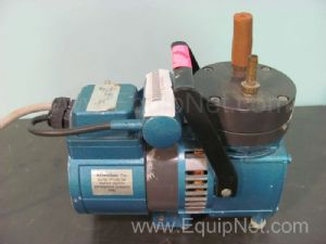KNF Vacuum Pump Model UN726TTP