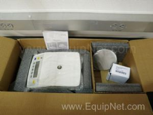 Sartorius model ED822-CW Analytical Balance