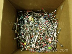 Large Lot of various manufacturers and various size Chromatography colums