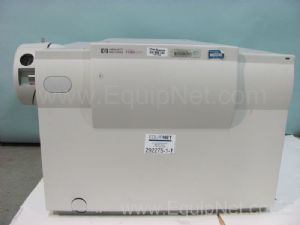HP 1100 MSD Mass Spectrometer Model G1946A