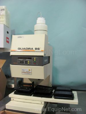 Tomtec Quadra 96 Model 320