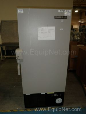 Harris -80 Degree Freezer