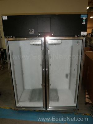 VWR 2 Door Chromatography Refrigerator