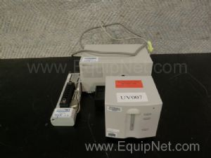 Hewlett Packard Model G1103A 8453 UV Spectrophotometer