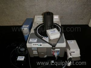 Thermo Nicolet Antaris Near-IR Analyzer with Tablet Autosampler