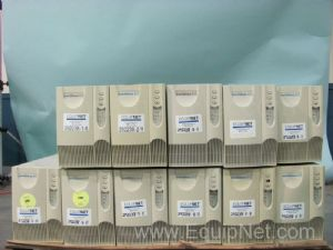 (11)Powerware 5125 Power Sources Model PW51251500
