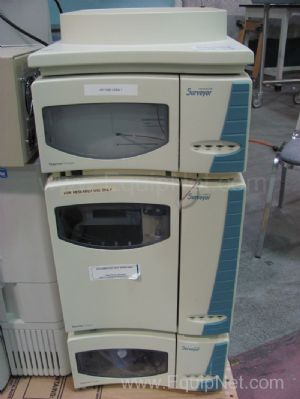Thermo Finnigan Surveyor HPLC System