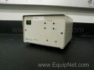 Hewlett Packard model 89078A Valve Pump controller