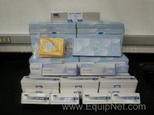 Lot of unopened HPLC Coumns