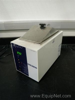 Precision model 282 Waterbath