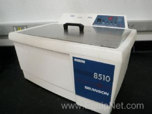 Branson model 8510R-DTH Ultrasonic Cleaner