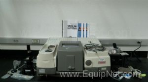 Lot of Thermo Electron  model Nicolet 6700FT-IR Table top spectrometer