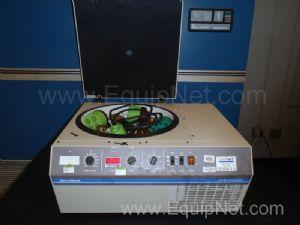 Beckman Allegra GS-6R Centrifuge With GH 3.8 Rotor