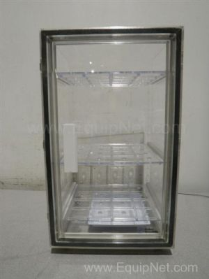 Fisher Scientific Vertical Dessicator Cabinet