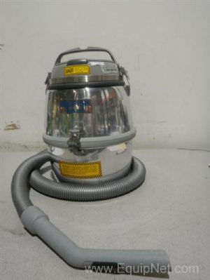 Nilfisk GM80 Hazardous Materials Laboratory Vacuum Cleaner