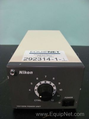Nikon Power Source Model PSM-1120
