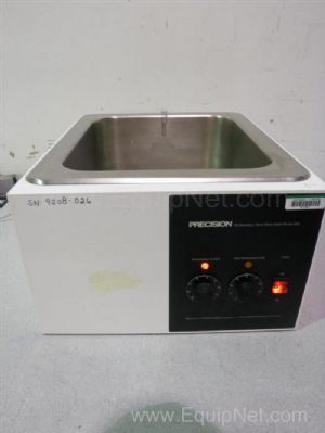 Precision 184 Water Bath