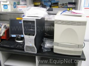 ABI Model 7300 Real Time PCR System