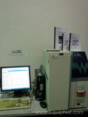Wallac 1450 Microbeta Trilux Liquid Scintillation and Luminescence Counter