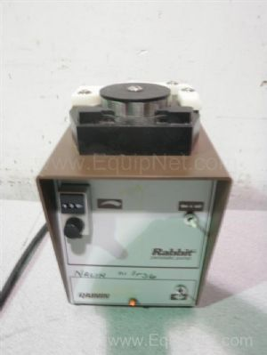 Rainin Rabbit MiniPuls-2 Peristaltic Pump