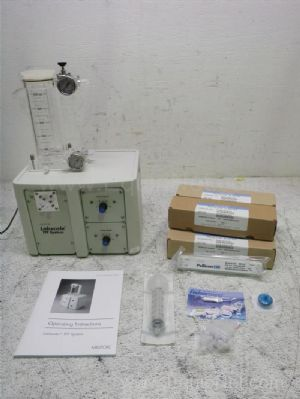 Millipore Labscale TFF System