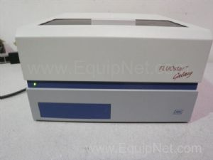 BMG FluoStar Galaxy Multi-Function Microplate Reader