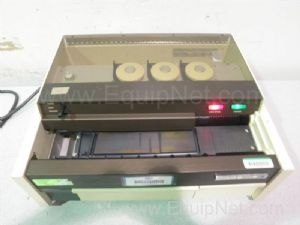 Miles Scientific Hematek 2000 Slide Stainer