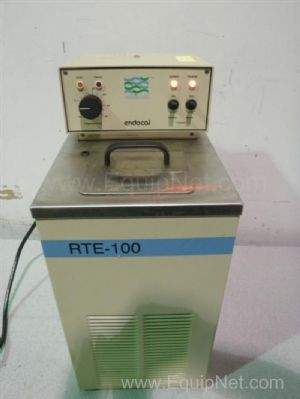 NesLab RTE-100 Variable Temperature Circulating Bath