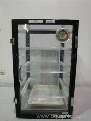 Sanplatec Dry Keeper Vertical Dessicator Cabinet