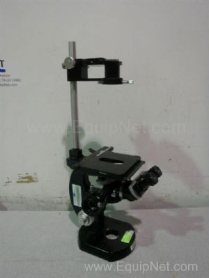 Nikon Inverted Microscope