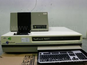 Packard B99120 TopCount-NXT Microplate Scintillation and Luminescence Counter