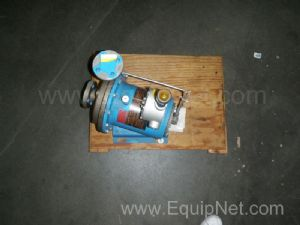 Crane GB1-5K-1S Centrifugal Pump