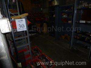 Complete Parts Room