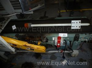 Misc. Belt And Roller Conveyors